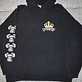 Tankard - Hooded Top - Tankard ‎– The Tankard