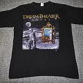 Dream Theater - TShirt or Longsleeve - Dream Theater – Awake / Waking Up The World Summer Tour '95