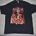 Marduk - TShirt or Longsleeve - Marduk – Of Hells Fire