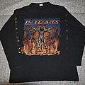 In Flames - TShirt or Longsleeve - In Flames – Clayman