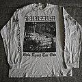 Burzum - TShirt or Longsleeve - Burzum – Hvis Lyset Tar Oss