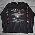 Bathory - Hooded Top - Bathory – The Return sweatshirt
