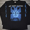 At The Gates - TShirt or Longsleeve - At The Gates ‎– With Fear I Kiss The Burning Darkness