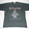 Old Man's Child ‎– My Kingdom Will Come	 TShirt or Longsleeve