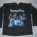 HammerFall ‎– North Of Hell