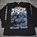 Immortal - TShirt or Longsleeve - Immortal – Blizzard Beasts
