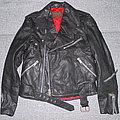 None - Battle Jacket - Jofama / Petroff stile jacket 2