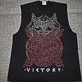 Unleashed - TShirt or Longsleeve - Unleashed ‎– Victory