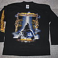 Blind Guardian ‎– Imaginations From The Other Side / The Forgotten Tour