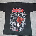 Deicide - TShirt or Longsleeve - Deicide – Once Upon The Cross