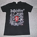 Inquisition - TShirt or Longsleeve - Inquisition ‎– Nefarious Dismal Orations