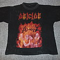 Deicide ‎– Amon ‎– Feasting The Beast '93