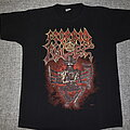 Morbid Angel - TShirt or Longsleeve - Morbid Angel Tour 2008