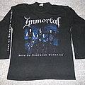 Immortal - TShirt or Longsleeve - Immortal – Sons Of Northern Darkness