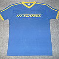 In Flames football/soccer shirt
