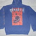 Morgoth - Hooded Top - Morgoth – Odium