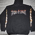 Cradle Of Filth - Hooded Top / Sweater - Cradle Of Filth – Midian