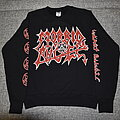Morbid Angel - Hooded Top / Sweater - Morbid Angel