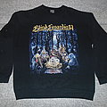 Blind Guardian - Hooded Top - Blind Guardian ‎– Somewhere Far Beyond sweatshirt