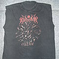 "Gehenna - TShirt or Longsleeve - Gehenna  ""Heaven Shall Burn Tour"" Cut off Shirt"