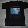 Summoning - TShirt or Longsleeve - Summoning ‎– Minas Morgul
