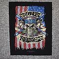 Guns N' Roses - Patch - Guns N' Roses