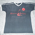 Moonspell - TShirt or Longsleeve - Moonspell ‎– Devil Red