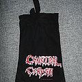 Cannibal Corpse bandana hat