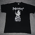 Inquisition - TShirt or Longsleeve - Inquisition ‎– Enter the Cult