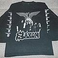 Saxon - TShirt or Longsleeve - Saxon