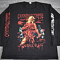 Cannibal Corpse - TShirt or Longsleeve - Cannibal Corpse – Eaten Back To Life