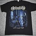 Entombed - TShirt or Longsleeve - Entombed – Left Hand Path
