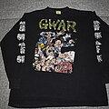 Gwar - TShirt or Longsleeve - Gwar Europe 1992