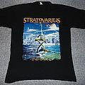 Stratovarius - TShirt or Longsleeve - Stratovarius – Infinite
