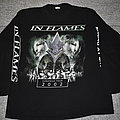 In Flames - TShirt or Longsleeve - In Flames – Reroute To Remain tour