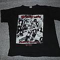 Mötley Crüe - TShirt or Longsleeve - Mötley Crüe – Decade Of Decadence '81-'91
