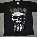 Sudden Death - TShirt or Longsleeve - Sudden Death