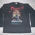 Moonspell - TShirt or Longsleeve - Moonspell ‎– God Is Dead