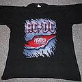 AC/DC – The Razors Edge TShirt or Longsleeve