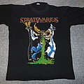 Stratovarius - TShirt or Longsleeve - Stratovarius – Summer Of Visions Tour '98