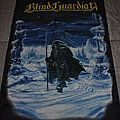 Blind Guardian - Other Collectable - Blind Guardian – Mirror Mirror poster flag