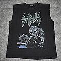 Sadus - TShirt or Longsleeve - Sadus – Swallowed In Black