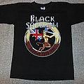 Black Sabbath - TShirt or Longsleeve - Black Sabbath – Reunion Tour 1999