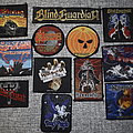 Helloween - Patch - Heavy metal patches