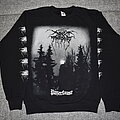 Darkthrone - Hooded Top / Sweater - Darkthrone – Panzerfaust