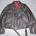 None - Battle Jacket - Jofama / Petroff stile jacket 3