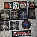 Ozzy Osbourne - Patch - Ozzy Osbourne Black Sabbath Motörhead Iron Maiden patches