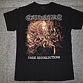 Carnage - TShirt or Longsleeve - Carnage – Dark Recollections