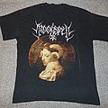 Moonspell - TShirt or Longsleeve - Moonspell 1995 tour