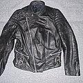 None - Battle Jacket - biker jacket